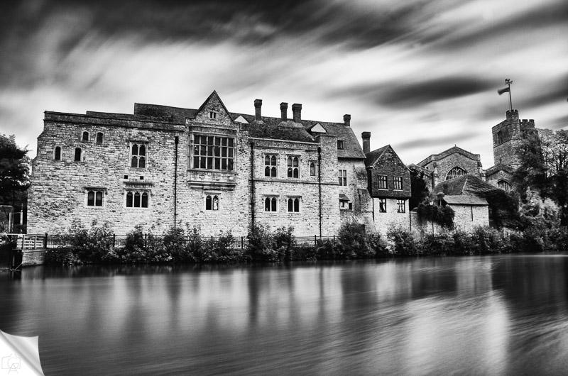 Dramatic Palace